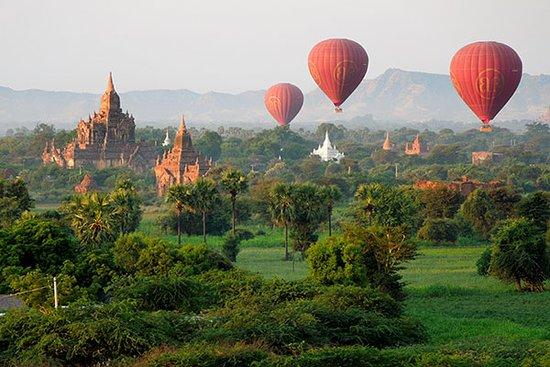 Myanmar Green Channel