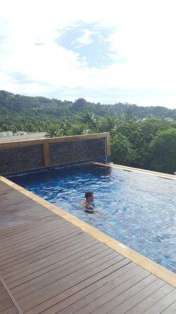 Paripas Patong Resort – fénykép