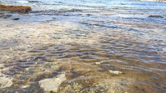 El mar de Paamul
