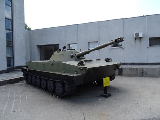 National Museum of the History of Ukraine in the Second World War照片