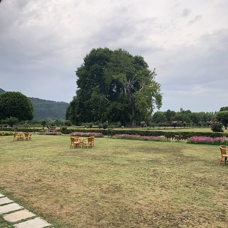 Bilde fra The Lalit Grand Palace Srinagar