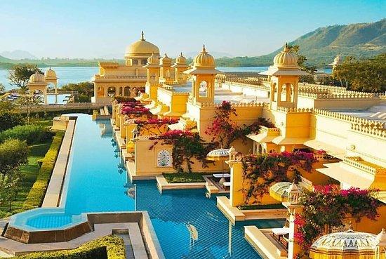 Tour India Travel
