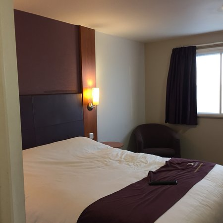Premier Inn London Docklands (Excel) Hotel Photo