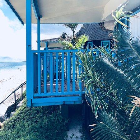 Stunning beach 🏖