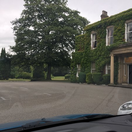 Bilde fra Farington Lodge