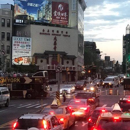 Chinatown New York By Night Picture Of New York City Tripadvisor