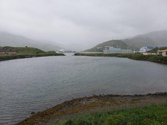 Bilde fra Grand Aleutian Hotel