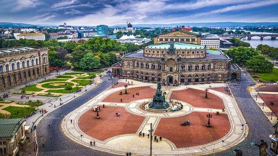 Cherrytours Dresden