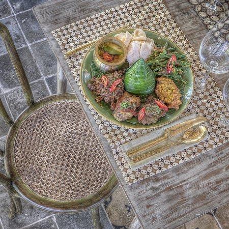 Asam Garam Restaurant