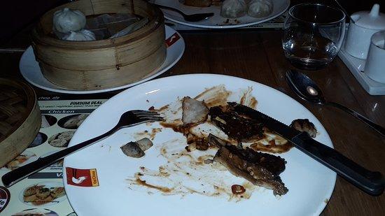 Yo! China Cafe: Yo China