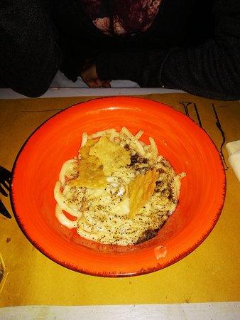 Bilde fra Osteria Permalico