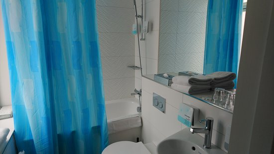 Absalon Hotel: clean