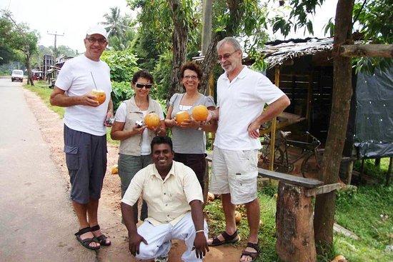 Sri Lanka Paradise Tours