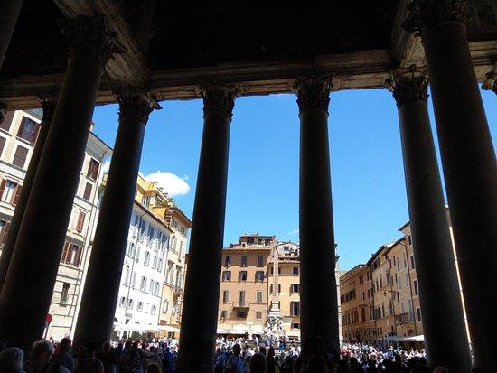 Фотография Пантеон