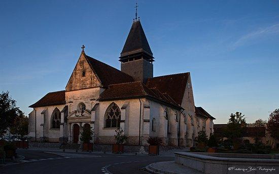 Eglise Sainte Savine