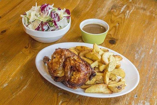 Chez Ma Cousine Vieille-Ville: poulet_large.jpg