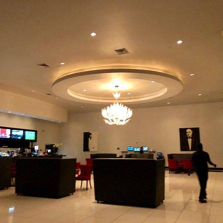 Bilde fra Star Cinema Grill