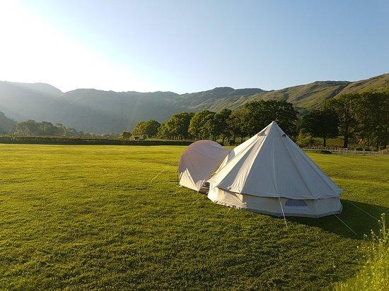 Baysbrown Farm Campsite foto