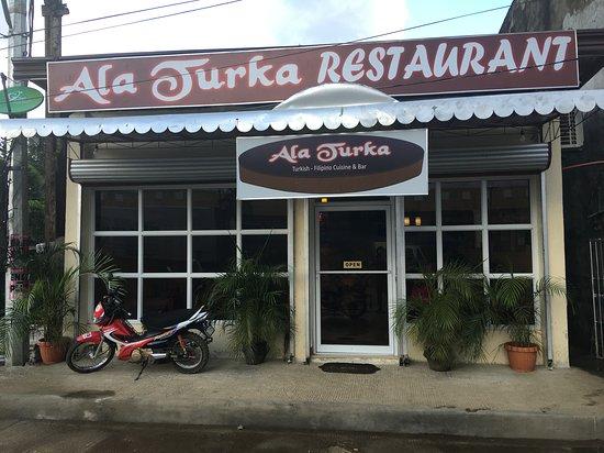 Bukidnon Province, Φιλιππίνες: Ala Turka