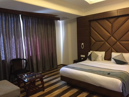 Ennco Resorts: Deluxe room