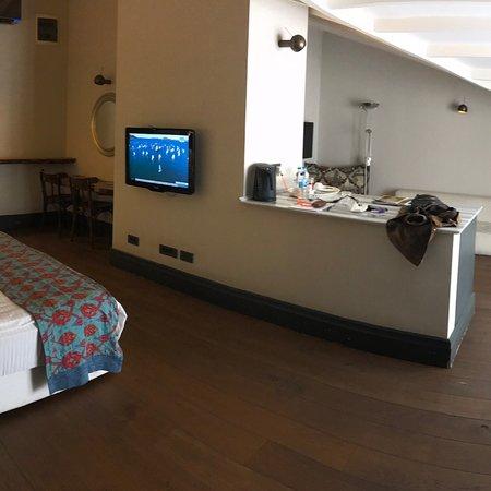 Снимок Gumusyan Hotel