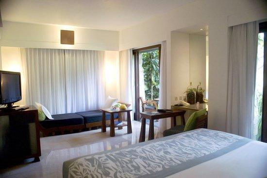 منتجع وسبا مايا أوبود: Superior Room King Bed
