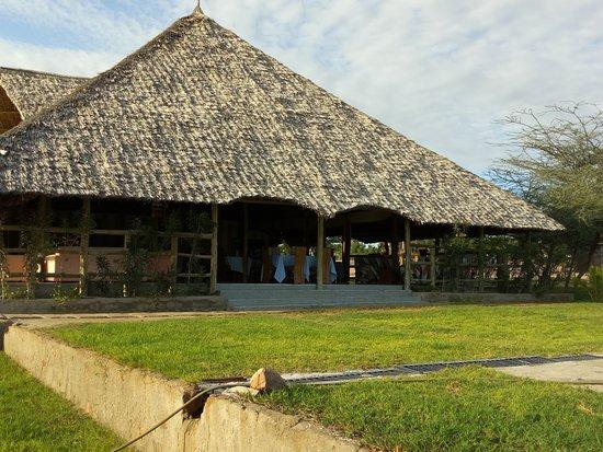 Bilde fra Lodwar