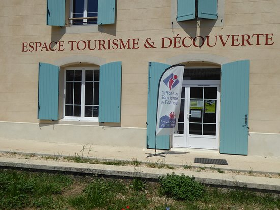Office de Tourisme de Plan d'Aups