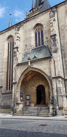 Chram svateho Mikulase: Chrám svatého Mikuláše