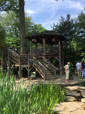 Cleveland Botanical Garden 2018 All You Need To Know Before You Go With Photos Tripadvisor