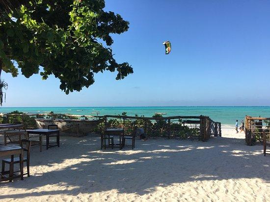 Tavolo Da Lavoro Per Zanzibar : Coco beach hotel b&b zanzibar tanzania : prezzi 2018 e recensioni