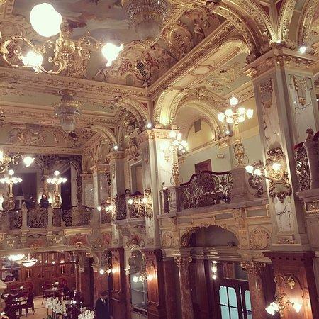 Bilde fra New York Cafe