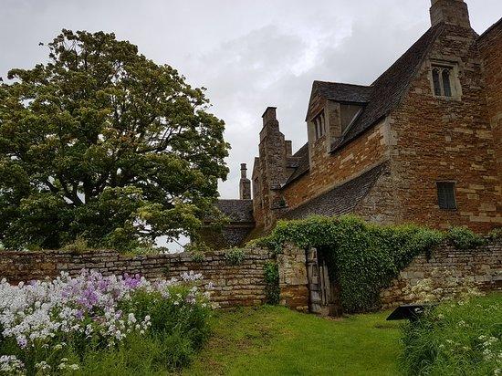 Lyddington, UK: 20170520_134154_large.jpg