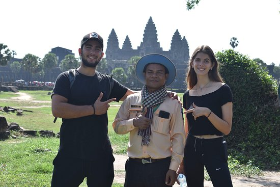 Jayakiri Angkor Travel & Tours