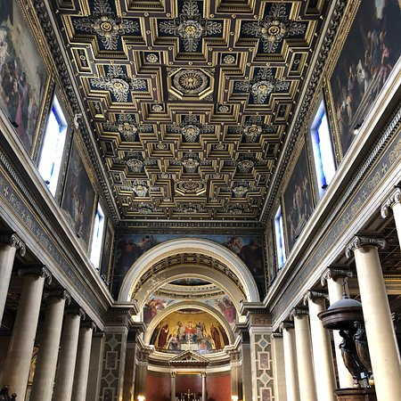 eglise notre dame de lorette paris 2018 all you need to know before you go with photos. Black Bedroom Furniture Sets. Home Design Ideas