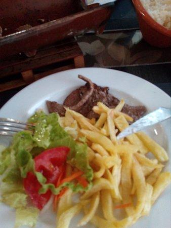 Restaurante Retiro Macieiras Macieiras: Hummmmmm!