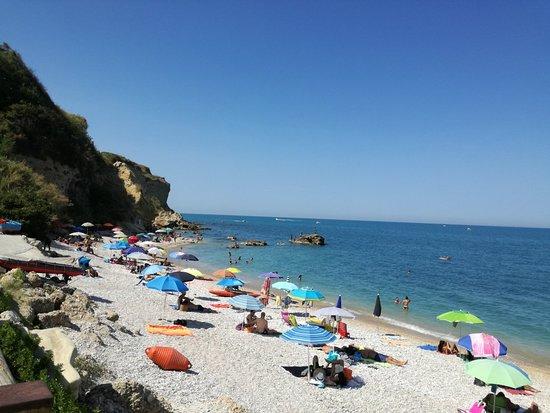 Ortona, Italie: IMG_20170826_143923_large.jpg