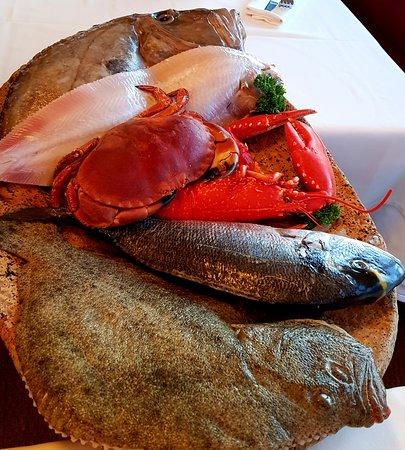 La table du mareyeur port grimaud - Restaurant la table du mareyeur port grimaud ...