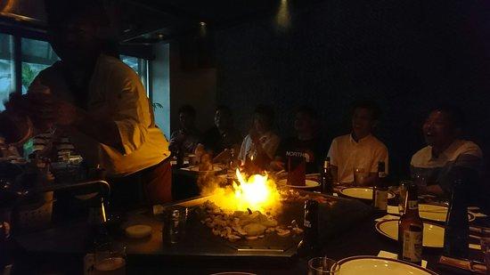 tanaka of tokyo restaurant