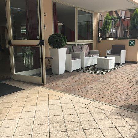 Bilde fra Unique Hotel