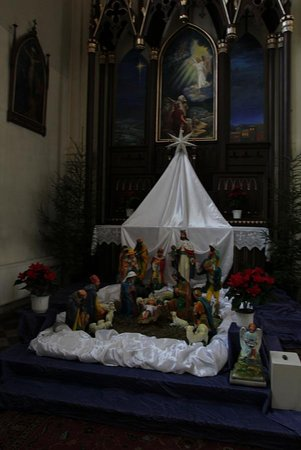 Heart of Jesus Cathedral: Собор Святейшего Сердца Иисуса, Резекне, Латвия