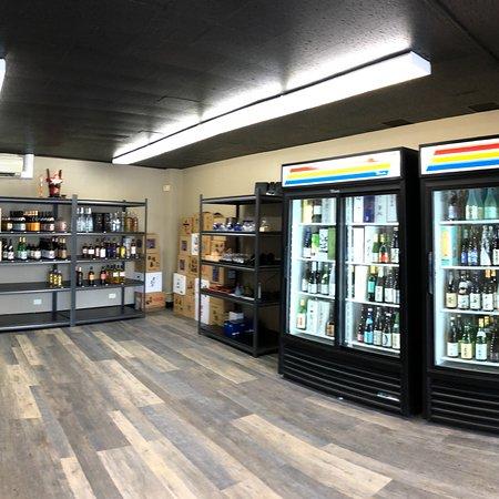 The Sake Shop