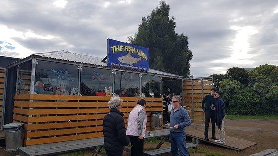 Triabunna, Australia: 20180625_131457_large.jpg