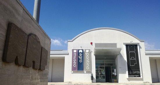 MAP Museo Agro Pontino