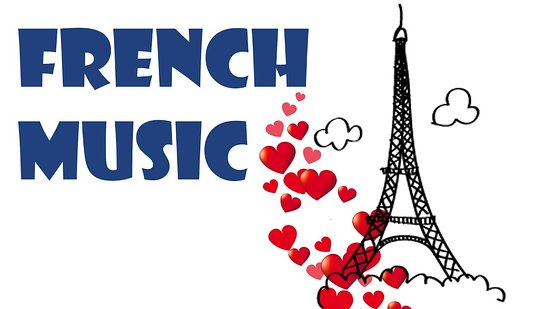 La Belle Epoque: French music !