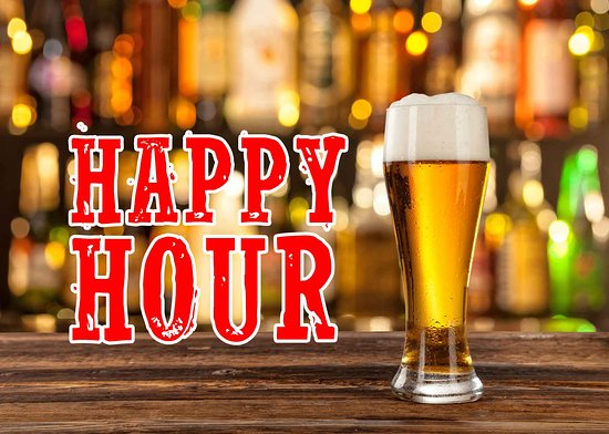 "La Belle Epoque: SUPER Happy Hours : from 5pm till 6pm : ""Pint of beer (Lāčplēšis extra 0.5L) for only 1.5€"""
