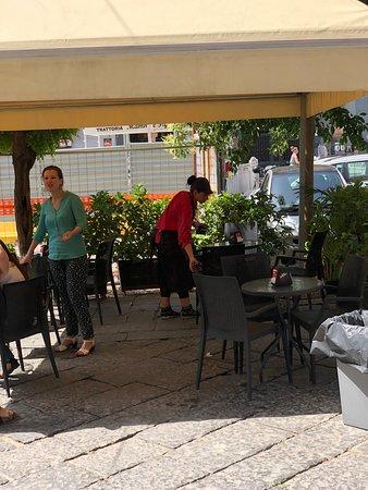 Pasticceria Bar Al Capriccio: Capriccio 2018