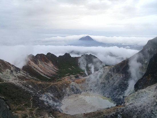 Berastagi Adventure: visit berastagiadventure[.]com for booking sunrise tour, hiking, sightseeing, taylor made, many