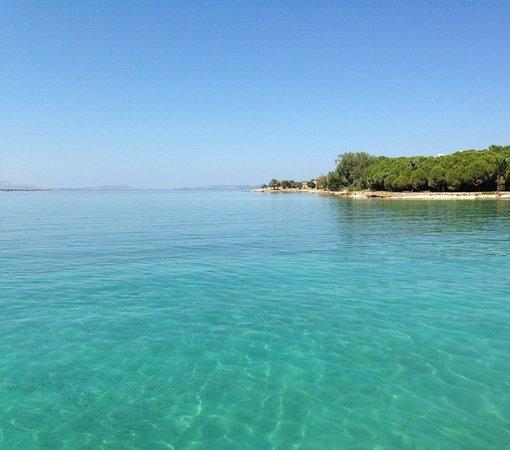 Kum Beach Photo