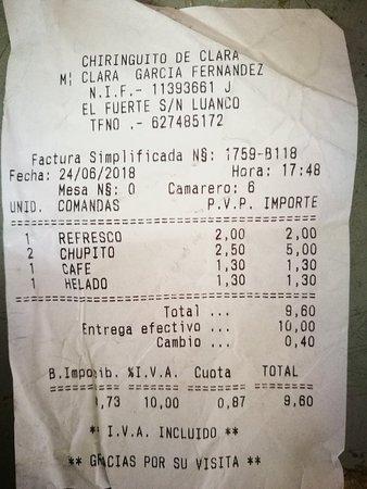Изображение El Chiringuito de Clara